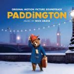 La colonna sonora del film d'animazione Paddington: tracce e copertina del CD