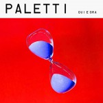 Paletti, Qui e Ora è il nuovo disco: tracce e cover del CD