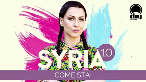 Syria-Come-stai-artwork