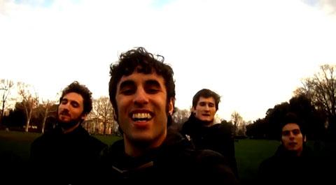 infinite-ore-videoclip-streetclerks