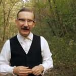 Umberto Maria Giardini – Protestantesima: testo e video ufficiale