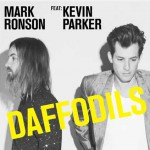 Mark Ronson ft. Kevin Parker, Daffodils: testo e audio
