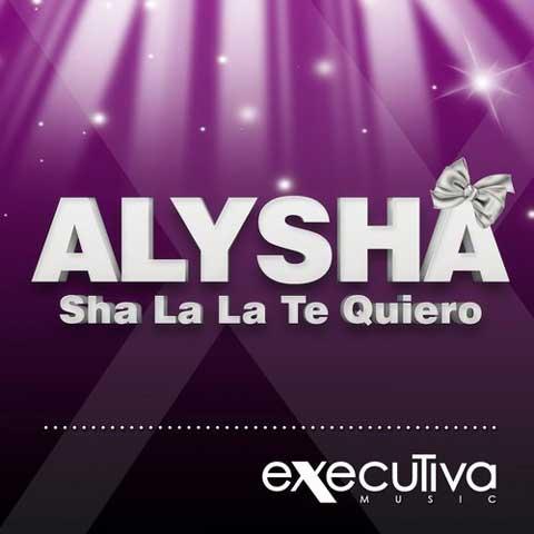Alysha-Sha-La-La-Te-Quiero-cover