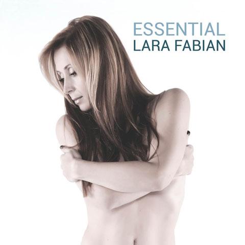 Essential-cd-cover-Lara-Fabian