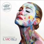 Il mio blu nuovo disco di Grazia Di Michele: copertina e tracklist