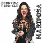 Mariposa secondo disco di Lodovica Comello: copertina e tracce