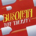 Pop Therapy nuovo album di Bussoletti: le tracce