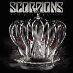 Return To Forever nuovo disco degli Scorpions per celebrare i 50 anni di carriera: copertina e tracce