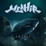 Abissi nuovo disco dei Menhir in uscita per Machete Empire Records: copertina e tracce