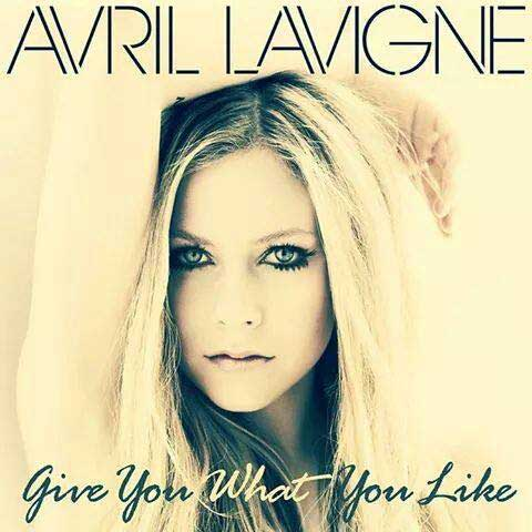 avril-lavigne-Give-You-What-You-Like-cover