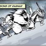 The Darkness – Barbarian: testo, traduzione e video ufficiale
