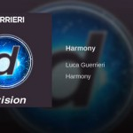 Luca Guerrieri – Harmony: audio del nuovo singolo