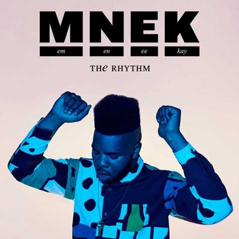 mnek-the-rhythm-cover