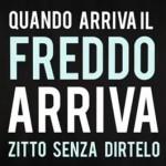 Zero Assoluto – Quando Arriva Il Freddo: testo e lyric video