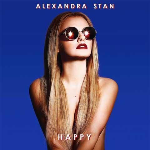 Alexandra-Stan-Happy-cover