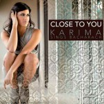 Close to You Karima Sings Bacharach nuovo album di Karima: tracklist