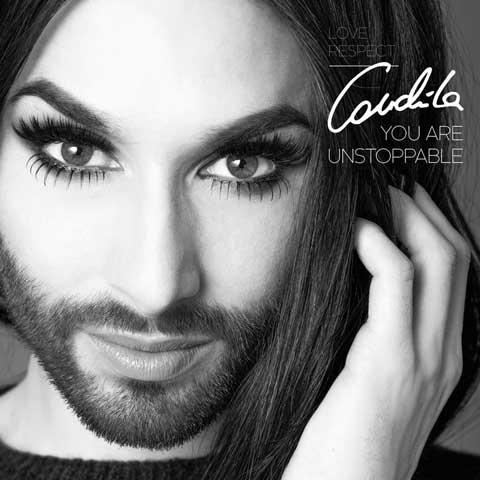 Conchita-Wurst-You-are-unstoppable-cover