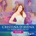 Cristina D'Avena e i tuoi amici in TV Collection: tracklist album