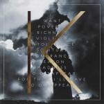 I Want primo disco dei Kolors: tracklist e copertina + streaming canzoni
