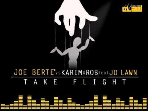 Joe-Berte-Vs-Karim--Rob-Take-Flight