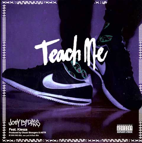 Joey-Badass-kiesza-Teach-Me