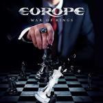 War Of Kings disco 2015 degli Europe: tracklist, copertina e informazioni