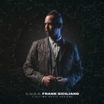 L.U.N.A. primo album di Frank Siciliano: audio tracce del disco