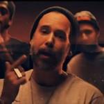 Frank Siciliano, Pelle, fumo e sogni: testo e video ufficiale (feat. Johnny Marsiglia & Cali)