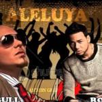 Romeo Santos – Aleluya ft. Pitbull: testo, traduzione e audio ufficiale