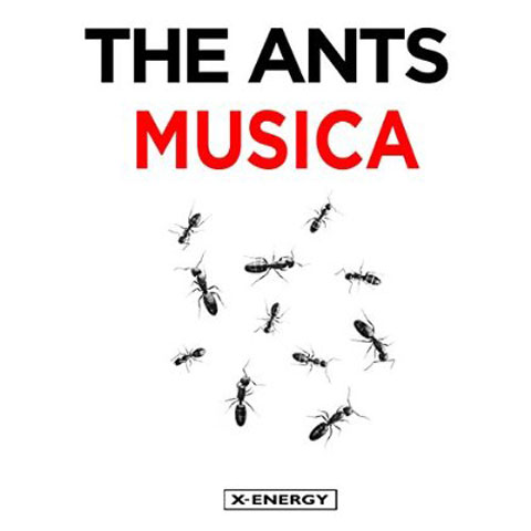 the-ants-musica-cover-singolo