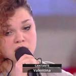 Valentina Tesio: In ogni cosa: testo e audio (inedito Amici 2015)