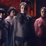 Mini Mansions & Alex Turner, Vertigo: testo, traduzione e video ufficiale