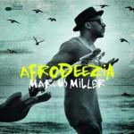 Afrodeezia album 2015 di Marcus Miller: lista dei brani del disco