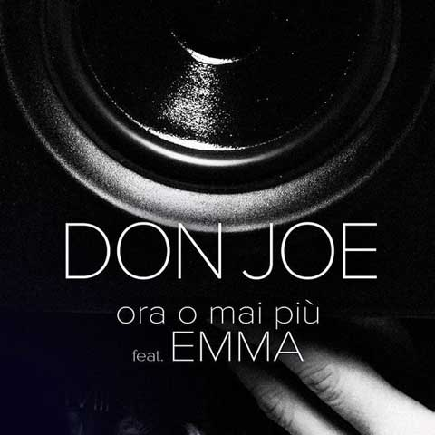 Don-Joe-Ora-o-mai-piu-feat-Emma