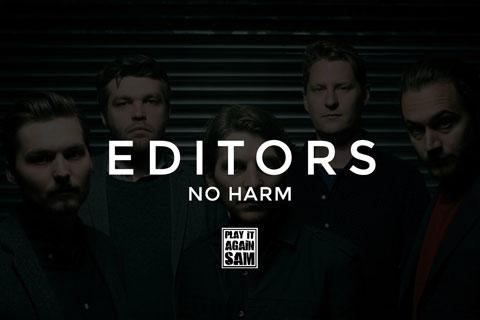 Editors-no-harm