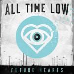 Future Hearts album 2015 degli All Time Low: tracce e copertina del disco