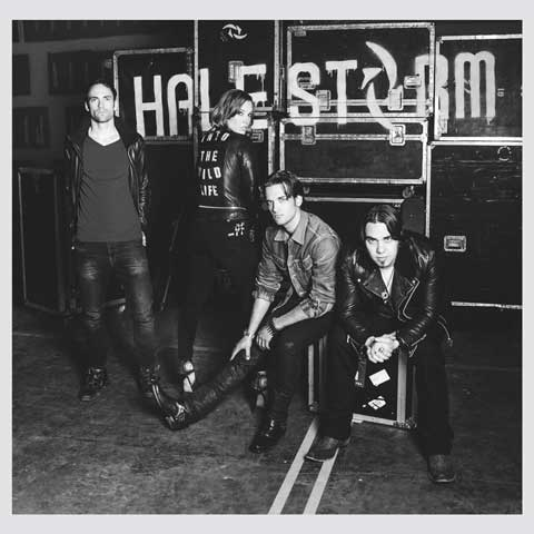 Into-The-Wild-Life-cd-cover-halestorm