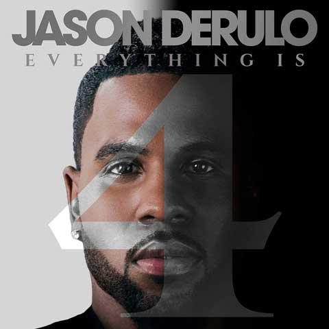 Jason-Derulo-Everything-Is-4-album-cover