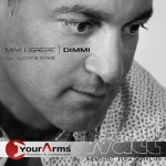 Max Librere, Dimmi: testo e audio (feat. Lucky & Strike)