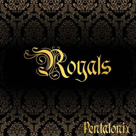 Pentatonix-Royals-artwork