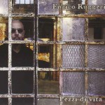 Pezzi di vita disco 2015 di Enrico Ruggeri in 2 CD: tracce e copertina album