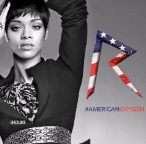 Rihanna-American-Oxygen-single-cover