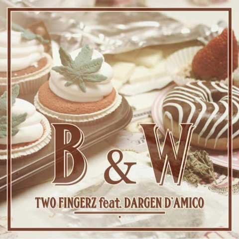 Two-Fingerz-B-and-W-cover
