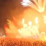 Borgeous & David Solano – Big Bang: testo, traduzione, video ufficiale