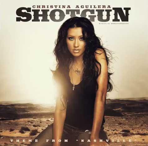 christina-aguilera-shotgun