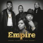 Colonna sonora prima stagione del telefilm Empire: tracce e copertina album