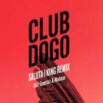 Club Dogo, Gemitaiz & Madman, Saluta i King remix: testo e audio