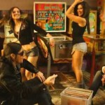 Village Girls Vs Andrea T Mendoza – Sing a Song: video ufficiale