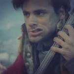2CELLOS – They Don't Care About Us: video ufficiale