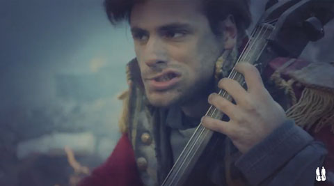 they-dont-care-about-us-videoclip-2cellos